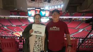 Click To Read More Feedback from Texas Tech Red Raiders vs. West Virginia - NCAA Women's Basketball