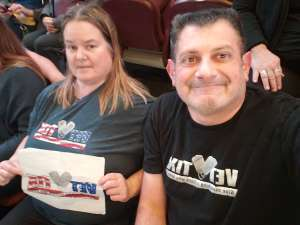 John attended Dancing with the Stars - Live Tour 2020 on Jan 12th 2020 via VetTix
