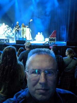 Brian attended Randy Rogers Band on Jan 15th 2020 via VetTix