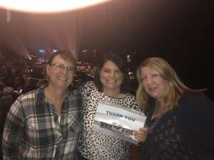Charles attended Keith Urban Live - Las Vegas With Special Guest: Ingrid Andress on Jan 11th 2020 via VetTix