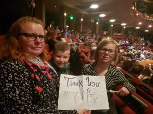 Click To Read More Feedback from Colorado Ballet Performs Peter Pan