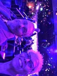 Diane attended Opium on Jan 16th 2020 via VetTix