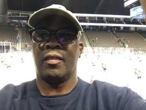 Creston attended Jacksonville Icemen vs. Adirondack Thunder - ECHL on Feb 15th 2020 via VetTix