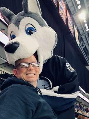 Kevin attended Jacksonville Icemen vs. Adirondack Thunder - ECHL on Feb 15th 2020 via VetTix