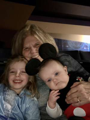 Robert attended Disney on Ice Presents Dream Big on Jan 30th 2020 via VetTix