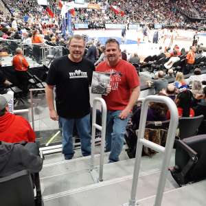 Click To Read More Feedback from Detroit Pistons vs. Utah Jazz - NBA