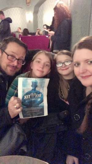 Charles attended Champions of Magic on Jan 30th 2020 via VetTix