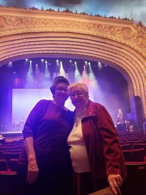 Anna Laura attended Cirque Cinderella on Jan 26th 2020 via VetTix