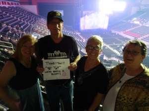 Robert Wilczynski attended Cher: Here We Go Again Tour on Mar 8th 2020 via VetTix