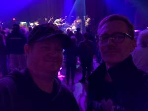 Timothy attended The Marcus King Band on Jan 30th 2020 via VetTix