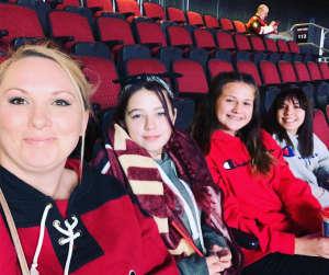 Miguel attended Arizona Coyotes vs. Los Angeles Kings - NHL on Jan 30th 2020 via VetTix
