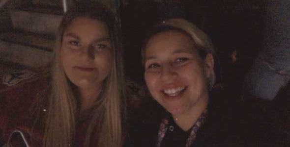 Rachel  attended Arizona Coyotes vs. Carolina Hurricanes - NHL on Feb 6th 2020 via VetTix