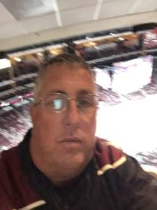 Seth attended Arizona Coyotes vs. Florida Panthers - NHL on Feb 25th 2020 via VetTix