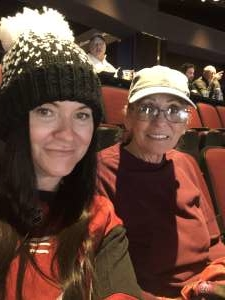 Tina attended Arizona Coyotes vs. Florida Panthers - NHL on Feb 25th 2020 via VetTix