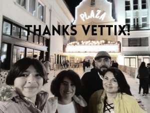 RG attended Roald Dahl's Charlie and the Chocolate Factory (touring) on Feb 1st 2020 via VetTix