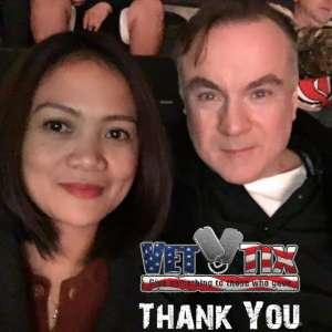 John attended New Jersey Devils vs. Los Angeles Kings - NHL on Feb 8th 2020 via VetTix