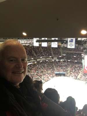 Dan attended New Jersey Devils vs. Los Angeles Kings - NHL on Feb 8th 2020 via VetTix