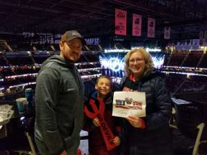Click To Read More Feedback from New Jersey Devils vs. Los Angeles Kings - NHL