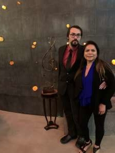 Janice attended Arizona Wind Symphony: Music in Technicolor on Feb 26th 2020 via VetTix
