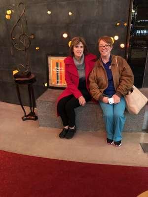Maureen attended Arizona Wind Symphony: Music in Technicolor on Feb 26th 2020 via VetTix