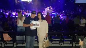 Dominick attended I Love the 90's on Mar 7th 2020 via VetTix