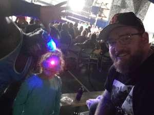 Matthew attended Palmetto Championship Wrestling:  Emergence! on Feb 15th 2020 via VetTix