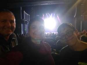 John attended Rick Springfield on Jan 31st 2020 via VetTix