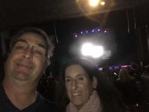 Russell attended Rick Springfield on Jan 31st 2020 via VetTix