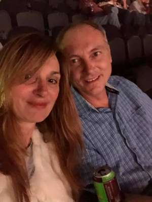 Christopher attended San Antonio PRCA Rodeo Followed by Colter Wall on Feb 12th 2020 via VetTix