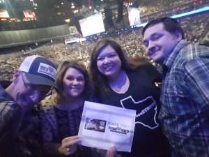 Click To Read More Feedback from George Strait - Live in Concert