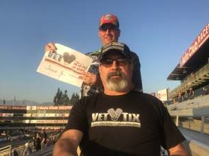 Click To Read More Feedback from Lucas Oil Winternationals ** Friday **