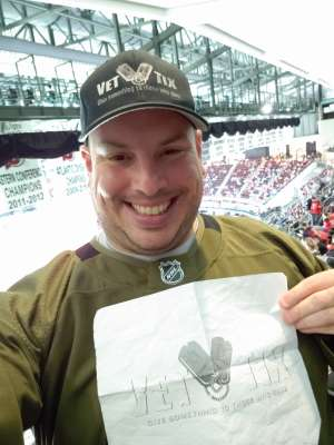Click To Read More Feedback from New Jersey Devils vs. Detroit Red Wings - NHL