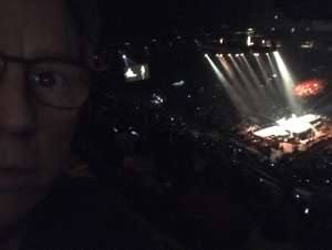 Brian attended TobyMac Hits Deep Tour on Feb 7th 2020 via VetTix