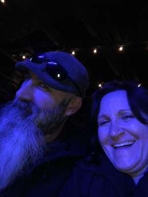 Wade attended TobyMac Hits Deep Tour on Feb 7th 2020 via VetTix
