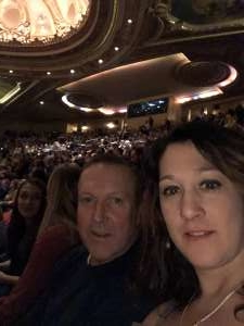 Carolyn attended Little Big Town - Nightfall on Feb 7th 2020 via VetTix