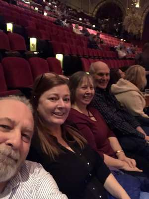 Michael attended Little Big Town - Nightfall on Feb 7th 2020 via VetTix
