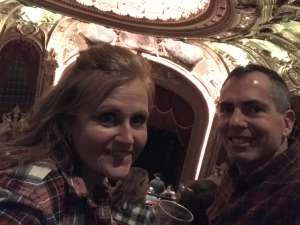 William attended Little Big Town - Nightfall on Feb 7th 2020 via VetTix
