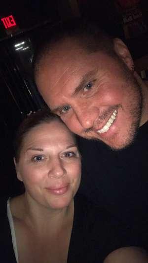 Jessica attended Rodney Atkins on Feb 7th 2020 via VetTix