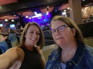 Kim B attended Queen Legacy - a Tribute to Queen on Mar 12th 2020 via VetTix
