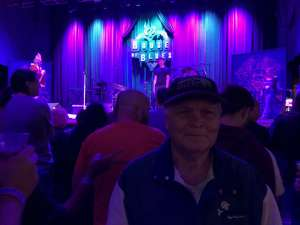 Robert G attended Queen Legacy - a Tribute to Queen on Mar 12th 2020 via VetTix