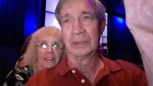 David  attended Rick Bronsons House of Comedy on Feb 27th 2020 via VetTix