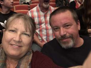 John attended The Music of Abba with Rajaton on Feb 7th 2020 via VetTix