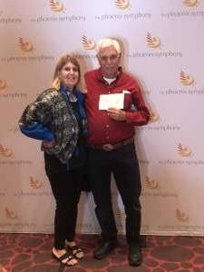 Jack Goldsmith  attended The Music of Abba with Rajaton on Feb 7th 2020 via VetTix