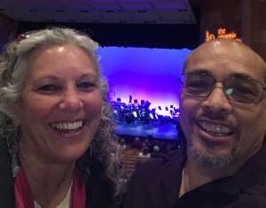 Terri attended The Music of Abba with Rajaton on Feb 7th 2020 via VetTix