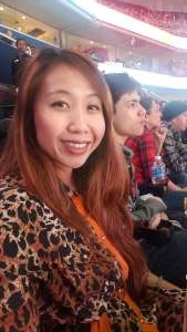 Anh attended Washington Wizards vs. Memphis Grizzlies - NBA on Feb 9th 2020 via VetTix