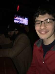 Jonathan attended Washington Wizards vs. Cleveland Cavaliers - NBA on Feb 21st 2020 via VetTix
