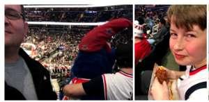 Brian attended Washington Wizards vs. Cleveland Cavaliers - NBA on Feb 21st 2020 via VetTix