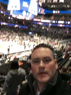 CB attended Washington Wizards vs. Cleveland Cavaliers - NBA on Feb 21st 2020 via VetTix
