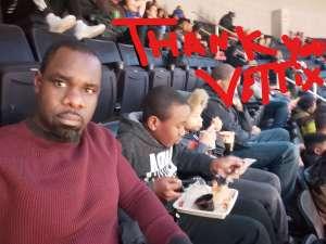 fridnor attended Washington Wizards vs. Cleveland Cavaliers - NBA on Feb 21st 2020 via VetTix