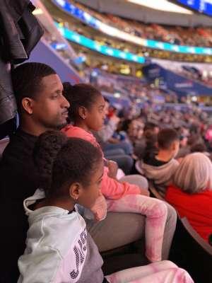 Marcellus attended Washington Wizards vs. Cleveland Cavaliers - NBA on Feb 21st 2020 via VetTix